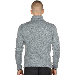 Кофта East Peak Men Knitted Fleece Jacket - фото 3
