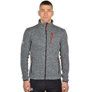 Кофта East Peak Men Knitted Fleece Jacket - фото 1