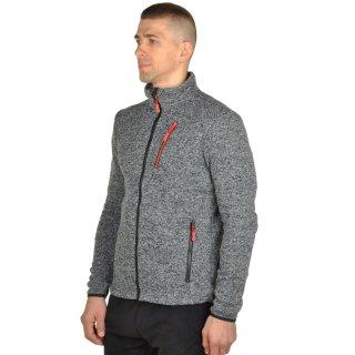 Кофта East Peak Men Knitted Fleece Jacket - фото 2