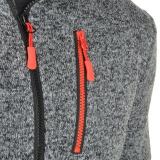 Кофта East Peak Men Knitted Fleece Jacket - фото 6