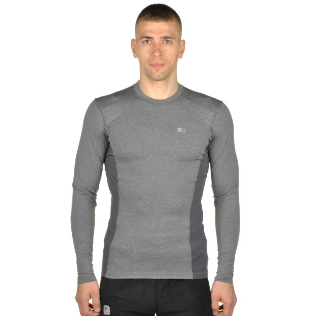 Термобелье East Peak Long Sleeve Box T - MEGASPORT