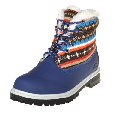 Черевики eastpeak Winter Women's Boots - 96999, фото 1 - інтернет-магазин MEGASPORT