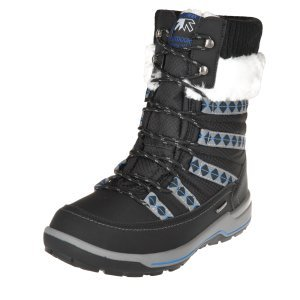 Напівчоботи East Peak Heavy Winter Women's High Boots - фото 1