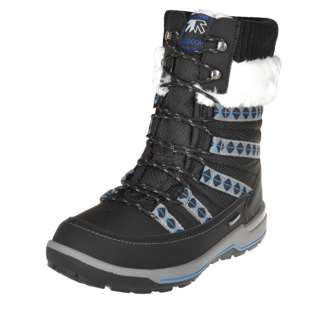 Напівчоботи East Peak Heavy Winter Women's High Boots - MEGASPORT