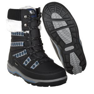 Напівчоботи East Peak Heavy Winter Women's High Boots - фото 3