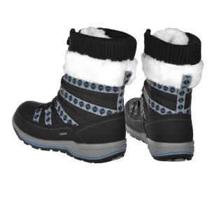 Напівчоботи East Peak Heavy Winter Women's High Boots - фото 4