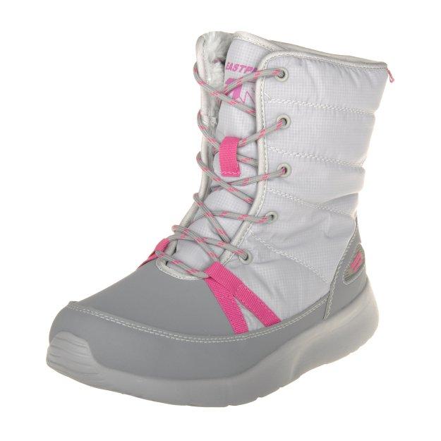 Ботинки East Peak Light Fur Women's Boots - MEGASPORT