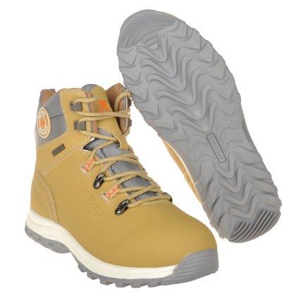 Черевики East Peak Performance Women's Boots - 97014, фото 3 - інтернет-магазин MEGASPORT