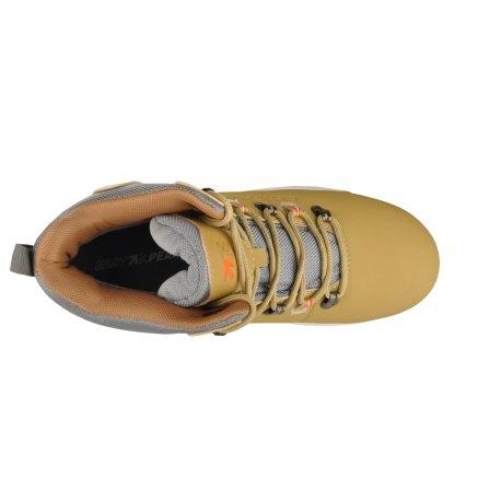 Черевики East Peak Performance Women's Boots - 97014, фото 5 - інтернет-магазин MEGASPORT