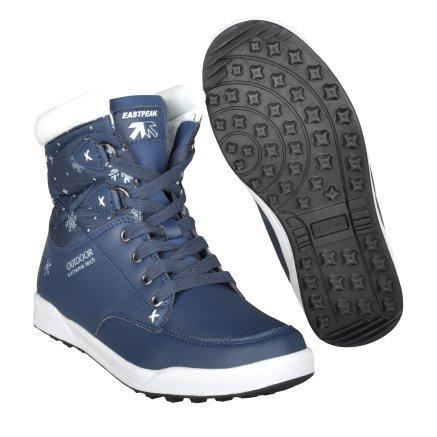 Ботинки East Peak Winter Women's High Sneakers - 97005, фото 3 - интернет-магазин MEGASPORT
