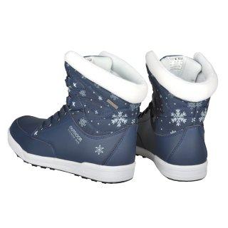 Черевики East Peak Winter Woman`S High Sneakers - фото 4