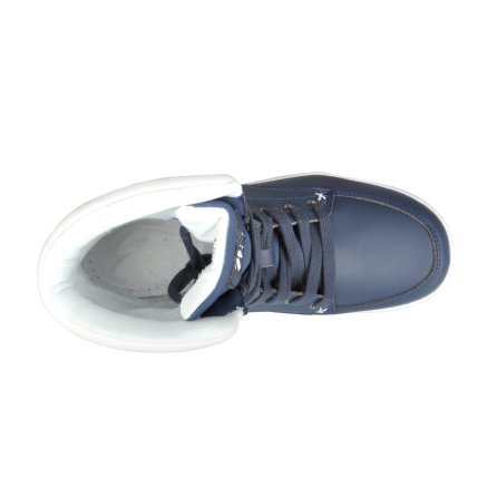 Ботинки East Peak Winter Women's High Sneakers - 97005, фото 5 - интернет-магазин MEGASPORT