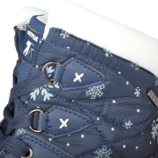 Черевики East Peak Winter Woman`S High Sneakers - фото 6