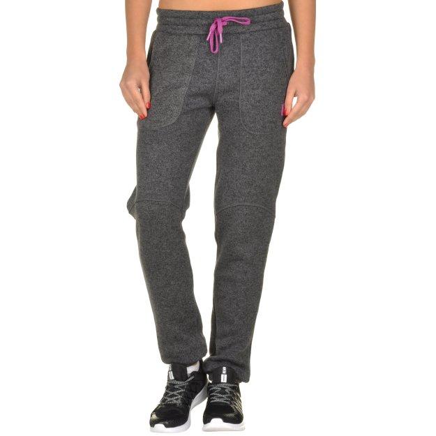 Спортивнi штани East Peak Women Knitted Pants - MEGASPORT