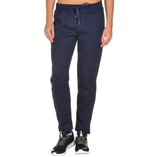Штани EastPeak Women Combined Cuff Pants - фото
