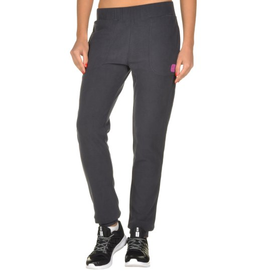 Штани East Peak Women Fleece Cuff Pants - фото