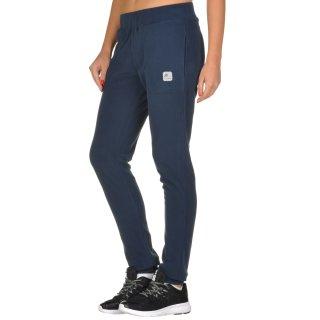 Штани EastPeak Women Fleece Cuff Pants - фото 2