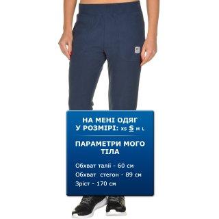 Штани EastPeak Women Fleece Cuff Pants - фото 6