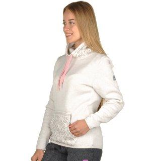 Кофта East Peak Women Knitted Sweatshirt - фото 2