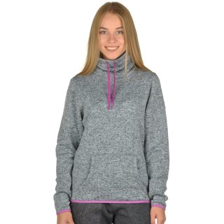 Кофта East Peak Women Knitted Sweatshirt - фото 1