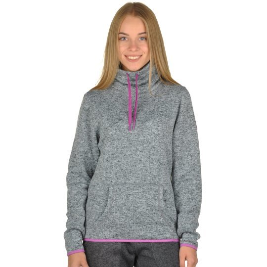 Кофта East Peak Women Knitted Sweatshirt - фото