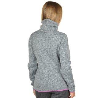 Кофта East Peak Women Knitted Sweatshirt - фото 3
