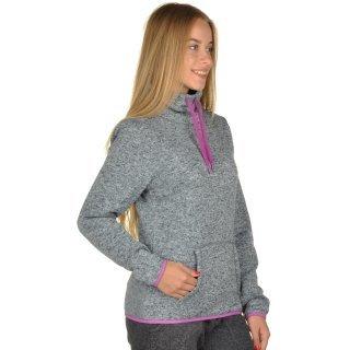 Кофта East Peak Women Knitted Sweatshirt - фото 4