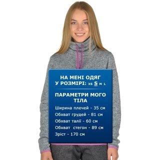 Кофта East Peak Women Knitted Sweatshirt - фото 6