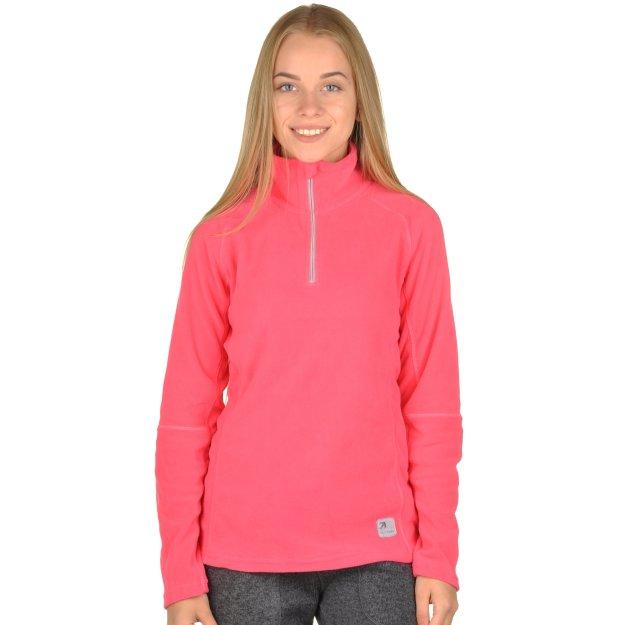 Кофта East Peak Women Light Halfzip Jacket - MEGASPORT