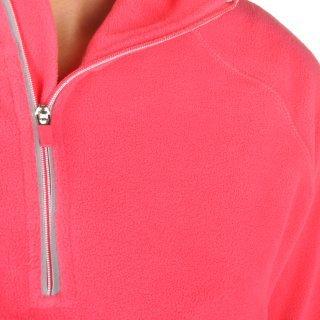 Кофта EastPeak Women Light Halfzip Jacket - фото 5