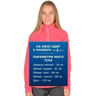 Кофта EastPeak Women Light Halfzip Jacket - фото 6