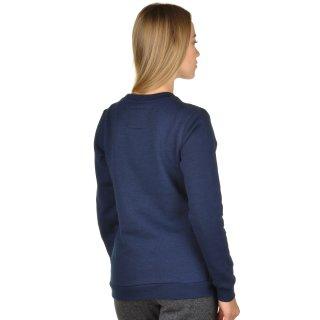 Кофта EastPeak Women Combined Sweatshirt - фото 3