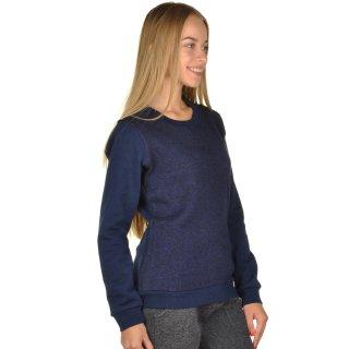 Кофта EastPeak Women Combined Sweatshirt - фото 4