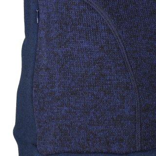 Кофта East Peak Women Combined Sweatshirt - фото 5