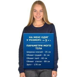 Кофта East Peak Women Combined Sweatshirt - фото 6