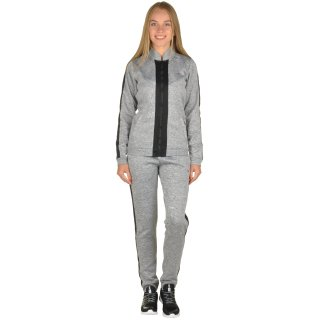 Костюм East Peak Melange Women Suit - фото 1