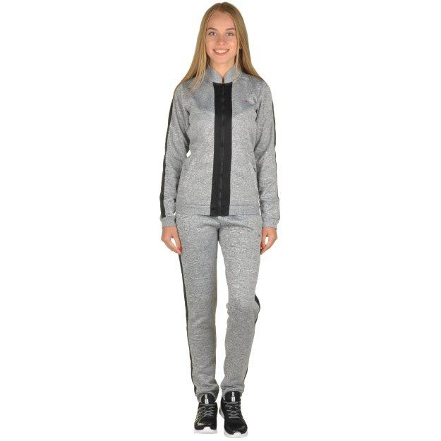 Спортивний костюм East Peak Melange Women Suit - MEGASPORT