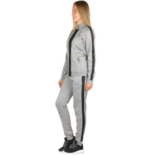 Костюм East Peak Melange Women Suit - фото 2