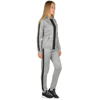 Костюм East Peak Melange Women Suit - фото 4