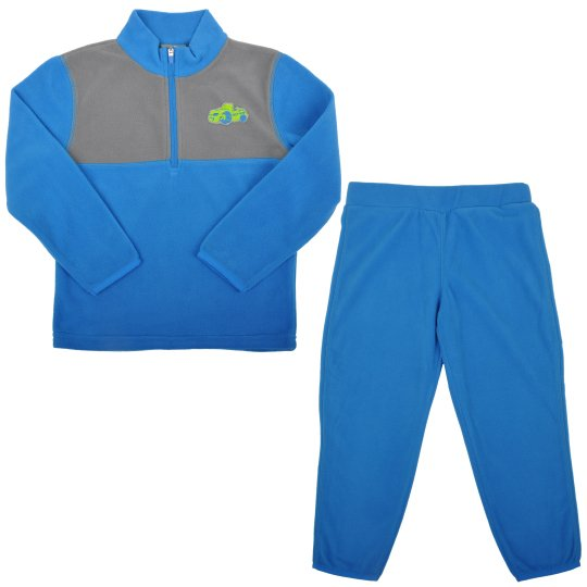 Костюм East Peak Kids Fleece Suit - фото