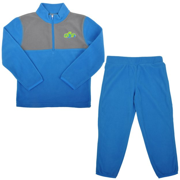 Спортивний костюм East Peak Kids Fleece Suit - MEGASPORT
