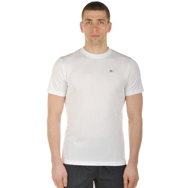 Футболка East Peak Men's mesh T-shirt - MEGASPORT
