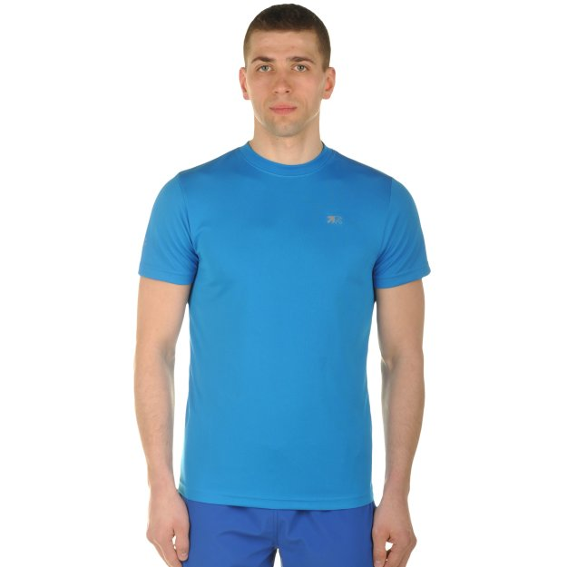 Футболка East Peak Men's mesh T-shirt - MEGASPORT
