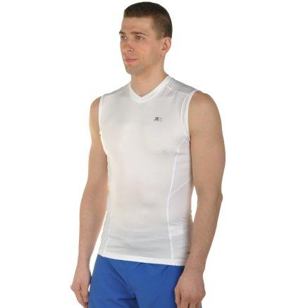 Майка East Peak Men's combined T-shirt - 101331, фото 2 - інтернет-магазин MEGASPORT