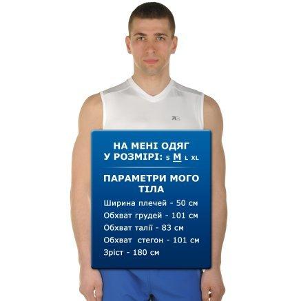 Майка East Peak Men's combined T-shirt - 101331, фото 7 - інтернет-магазин MEGASPORT