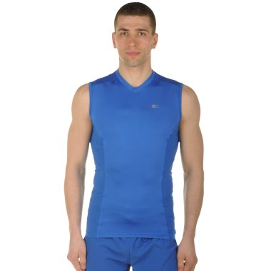 Майки eastpeak Men's combined T-shirt - 101332, фото 1 - інтернет-магазин MEGASPORT