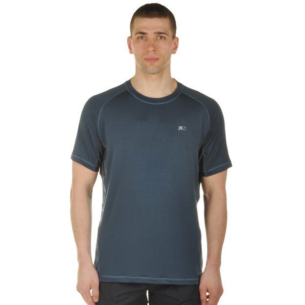 Футболка East Peak Men's combined T-shirt - MEGASPORT