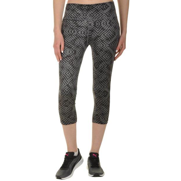 Лосины East Peak Women's Fitness 3/4 Pants - MEGASPORT
