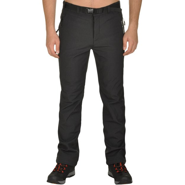Спортивнi штани East Peak Men's Softshell Pants - MEGASPORT