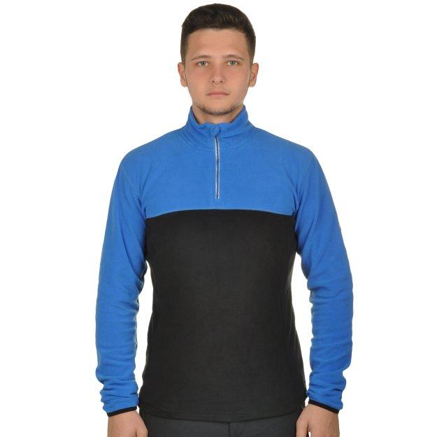 Кофта East Peak Men's Fleece Halfzip - MEGASPORT
